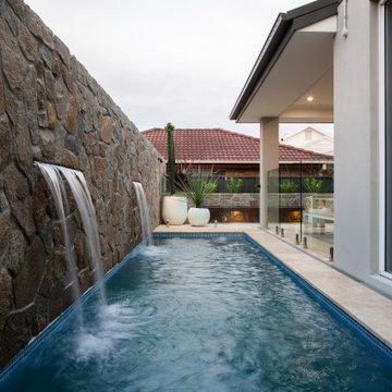 2020 Silver, Residential over 150m² - MUD Landscape Design
