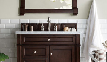 Bestselling Vanities by Size