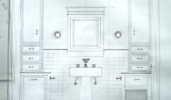 THE BATHROOM THAT MADE THE KITCHEN JEALOUS