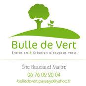 Photo de Bulle de vert | Paysagiste à Lyon