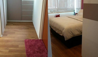 High End Resilient Flooring (HERF) - Markham Oak Medium Design