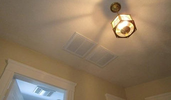 Central Heating & AC in Andover