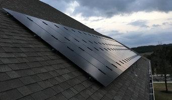 Stion Frameless Solar Panels
