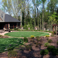 Tim Knowles Landscape Architect - Greensboro, NC, US 27401