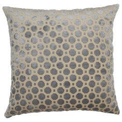 Contemporary Decorative Pillows by Pillow Flight
