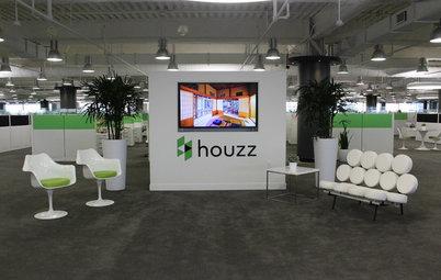 Shop the Look: Houzz's Orange County Office
