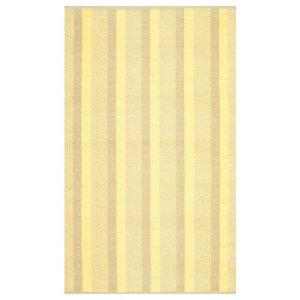Paola Indoor/Outdoor Rug, Citrine, 182x274 cm