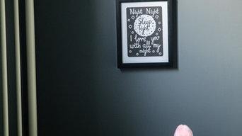 Jack's New Bedroom