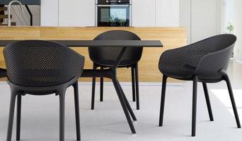 Fauteuil Design SKY