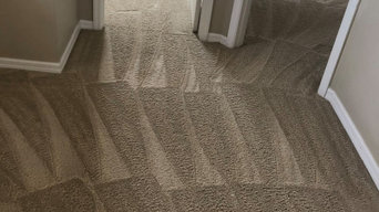 Carpet Cleaning in Orlando, FL