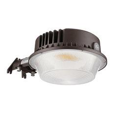 TORCHSTAR 83W LED Barn Light, Dusk to Dawn Area Lights, 3000k