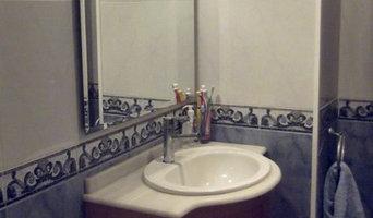 Reforma integral de un baño