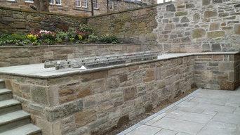 Edinburgh Stonemason