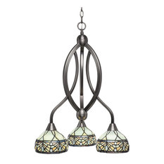 Toltec Company 263-BN-9485 Chandeliers