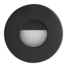 DLEDW-300-BA 120VAC Input Light, Black