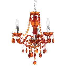Simple Traditional Chandeliers by Arcadian Home u Lighting