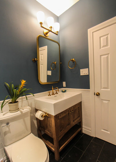 Great Craftsman by Change Your Bathroom Inc