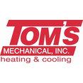 Tom's Mechanical, Inc.'s profile photo