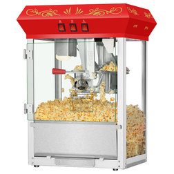 Contemporary Popcorn Makers by Trademark Global