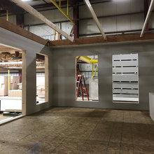 Structural Modulars 2018 Model Kitchen