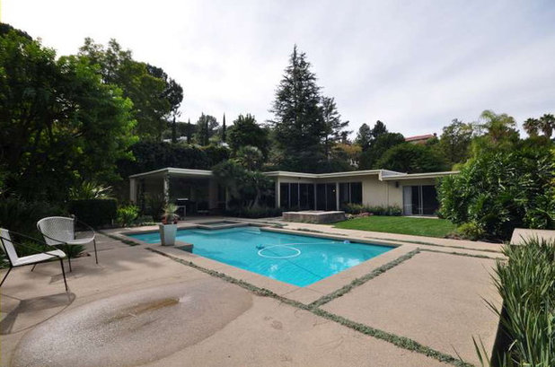Midcentury  by Cast Locations