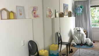 MUGNIER - Aménagement d'une chambre d'enfant