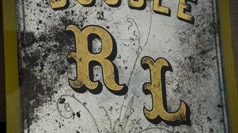 Ralph Lauren New York ,New York