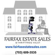 Fairfax Estate Sales TFV's photo