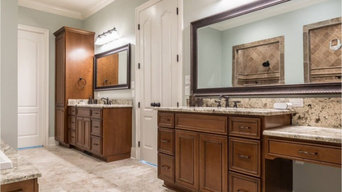 Company Highlight Video by Smithwood Custom Cabinets and Furniture