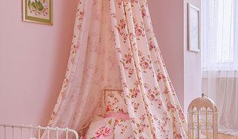 Фотосъемка детской спальни