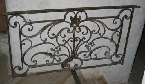Ironworks and Metalworks - Fireplace Accessories