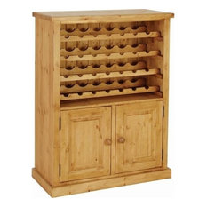 devonshire chunky pine wine rack wine racks baumhaus wine rack lamp table