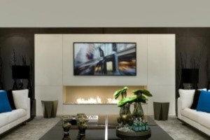 Best Designs of Fireplace` - Accessoire et Décoration