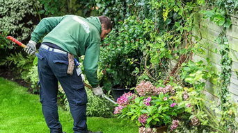 Gardening Services in Reading