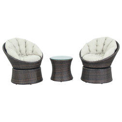 Beach Style Outdoor Lounge Sets by Houzz