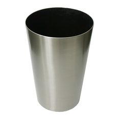 Algreen Stainless Steel Round Taper
