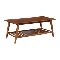 Charmant Linon Home Decor Products   Charlotte Coffee Table   Coffee Tables