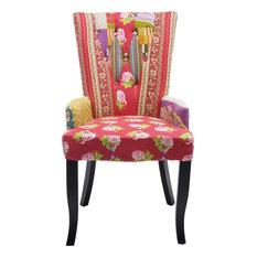 patchwork st hle sessel designer st hle online kaufen. Black Bedroom Furniture Sets. Home Design Ideas
