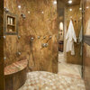 Your Shower: Make Room for the Bench
