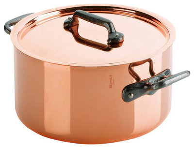 Traditional Dutch Ovens And Casseroles by Mauviel USA