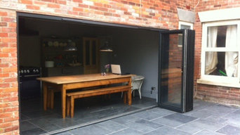 BEAUTIFUL BIFOLDS DOORS PROJECT