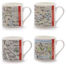 Eclectic Mugs by Pedlars