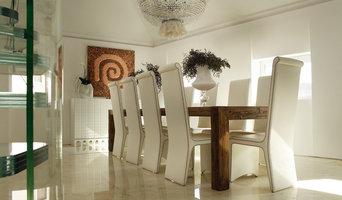 Interior Design Modern in Italy Bassano del Grappa