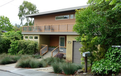 Houzz Tour: An Ecofriendly Family Home Gets in Line