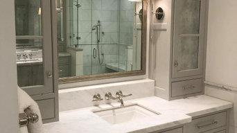 Atlanta,Ga. Master bath 662