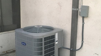 Furnace & A/C Installations