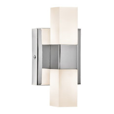 Elan Tvill 2 Light Wall Sconce