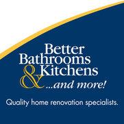 Better Bathrooms & Kitchens's photo
