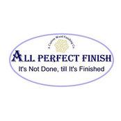 All Perfect Finish's photo