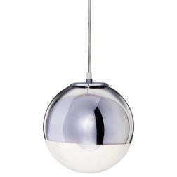 Contemporary Pendant Lighting by Macer Home Decor, Inc.